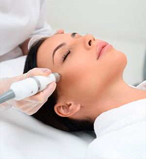 Tratamentos Dermatológicos
